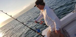 puerto vallarta fishing report february