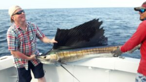 fishing in nuevo vallarta