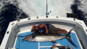 marlin fishing in mexico