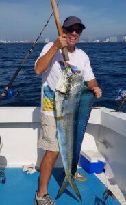 nuevo vallarta mahi-mahi fishing
