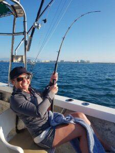 nuevo vallarta bay fishing